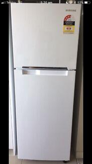 Quiet Fridge Freezer!