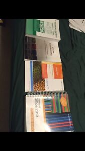 Business text books