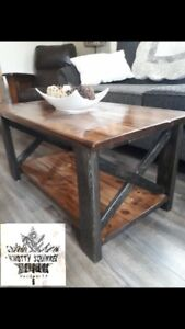 Coffee Tables and More