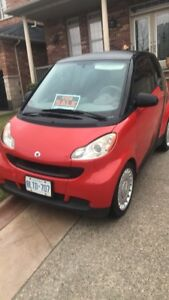 2008 SmartCar for Sale As Is!! $1,800