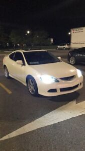 2006 Acura RSX Type S - Price Drop