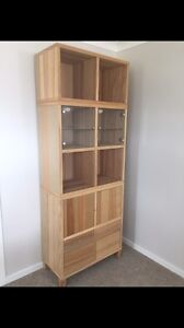 IKEA Display Cabinet / Storage unit Sheldon Brisbane South East Preview