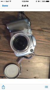 Canon PowerShot S2
