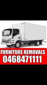 FURNITURE REMOVALS FIXED PRICE(FULLY INSURED) Adelaide CBD Adelaide City Preview