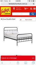 Double bed Longford Northern Midlands Preview