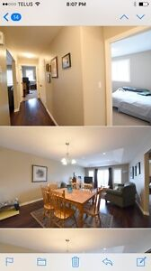 Beautiful 2 bedroom townhouse in west end Belleville for rent