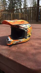 CKX Dirt Bike Helmet