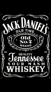WANTED.  Jack Daniels and other liquor brands.