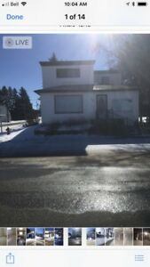 Rent to own in holland, MB $1000 over 2200 sf