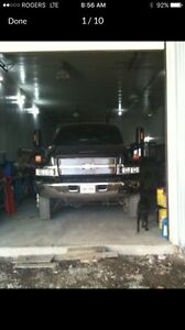 2005 c4500 Topkick 4x4 please call or text only