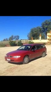 Holden Commodore Executive series II Station Wagon 2000 Ringwood Maroondah Area Preview