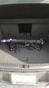 Quest g5 compound bow ! Brand new