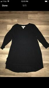 Jessica Simpson Nursing Tunic - small