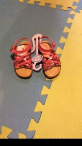 New Toddler Girls Sandals/Shoes for Sale