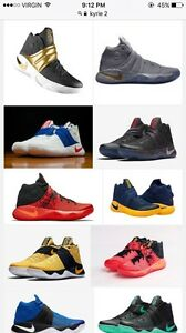 Looking for Kyrie 2 or 3