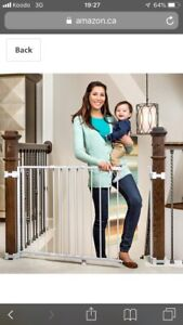Regalo Baby Gate NEW IN BOX