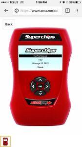 Super Chips Gm gas 2865