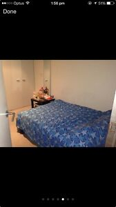 Single room.  Blue tower .Very good condition, good location. Melbourne CBD Melbourne City Preview