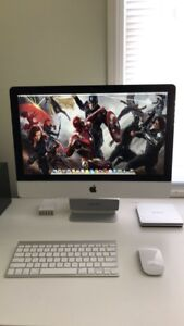 21.5 inch iMac