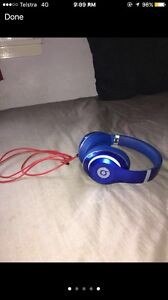 Beats by Dre Studio 2.0 ($399 from Jb Hi-Fi) Gympie Gympie Area Preview