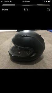 Kabuto Motorcycle Helmet XS 53-54cm