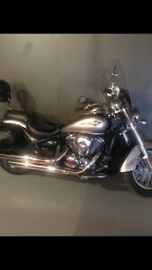 For Sale 2010 Kawasaki Vulcan 900