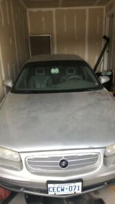 2003 Buick Regal GS (SUPERCHARGED)