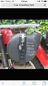 WANTED Honda CT auxiliary tank. Taree Greater Taree Area Preview