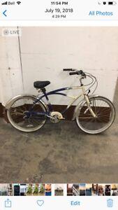 Bicycles, bikes