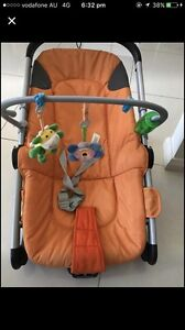 Baby bouncer Keilor Downs Brimbank Area Preview