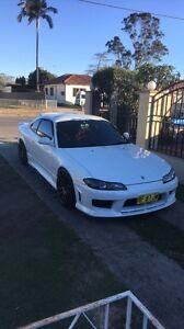 Nissan Silvia For Sale In Australia Nissan Silvia Cars