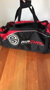 Rip curl travel bag - large Manning South Perth Area Preview