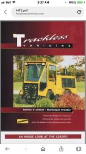 Trackless MT5