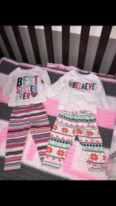 Carter outfits