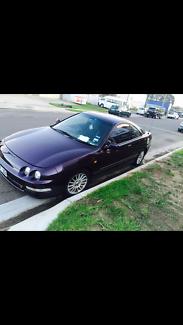 Honda integra 1997