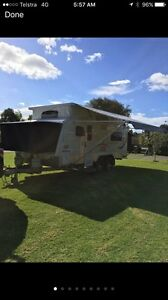 Jayco caravan for hire. Winter special book five days get two free Attadale Melville Area Preview