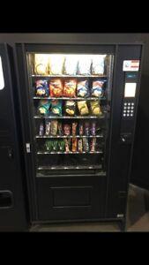 Vending Machine (Snack) For Sale