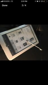 SONY E Reader! Works great