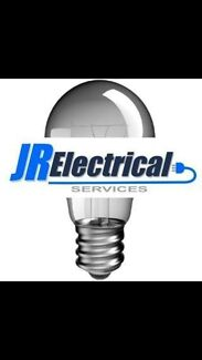 JR ELECTRICAL SERVICES