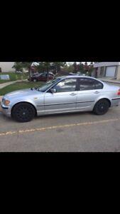 2003 BMW 320i $3800