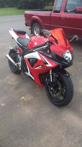 Trade for newer Dirtbike (250+ cc Four-Stoke)