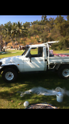 Toyota landcruiser ute Townsville Townsville City Preview