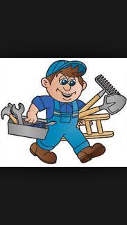 Handyman  Mulgrave Monash Area Preview