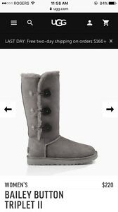 Real uggs shoes