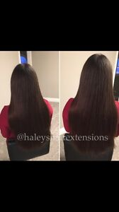 HAIR EXTENSIONS! Mobile service available!  Cambridge Kitchener Area image 1