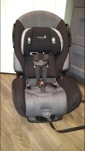 Safety 1st convertible car seat!