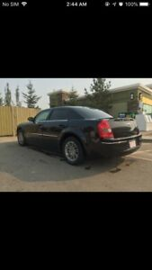 Chrysler 300 Touring Fully Loaded 2008