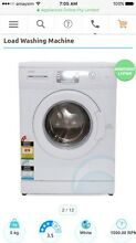 Washing machine 5kg front loader Double Bay Eastern Suburbs Preview