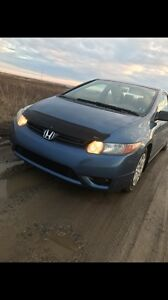 2006 Honda Civic.