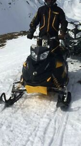 Summit 800r 2009 for sale